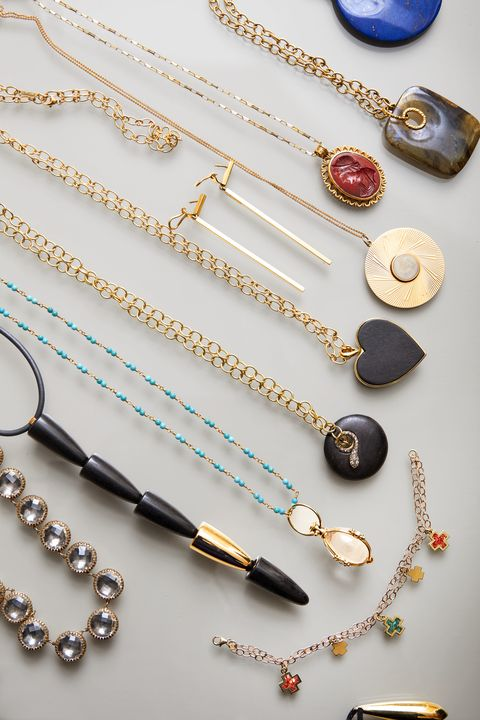 A Look Inside Editor And Jewelry Expert Stellene Volandes