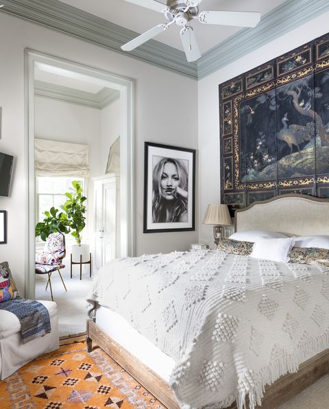 Look Inside The Breathtaking Remodel Of A Georgian-Style