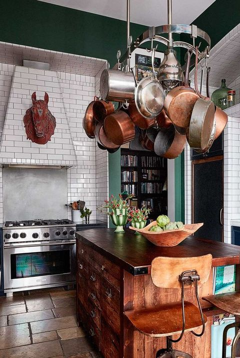 60 Creative Small Kitchen Ideas Brilliant Small Space Hacks