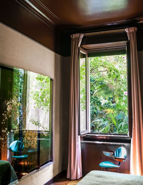 emiliano salci apartment in milan