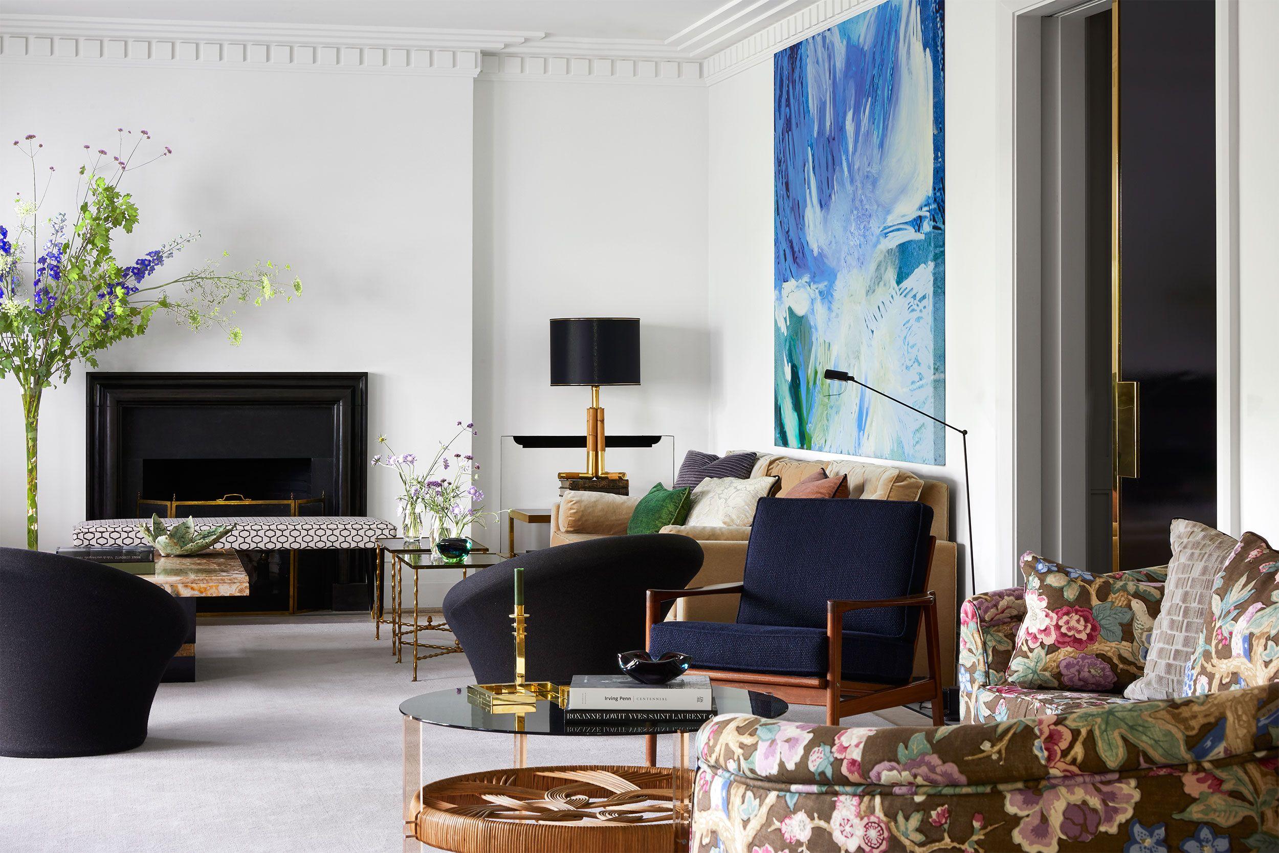 70 Stunning Living Room Ideas Chic, Latest Living Room Furniture