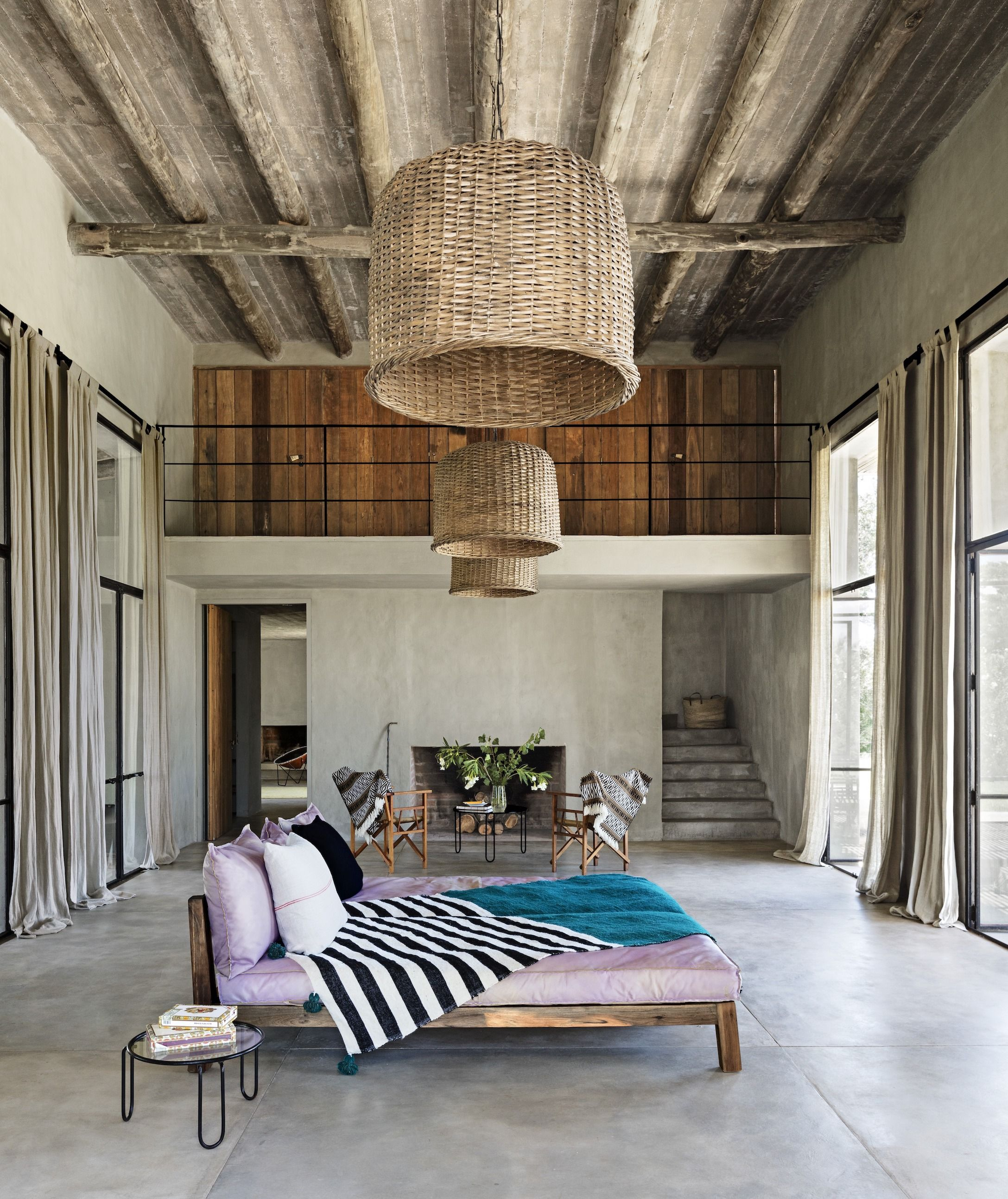 Uruguay Vacation Home Tour