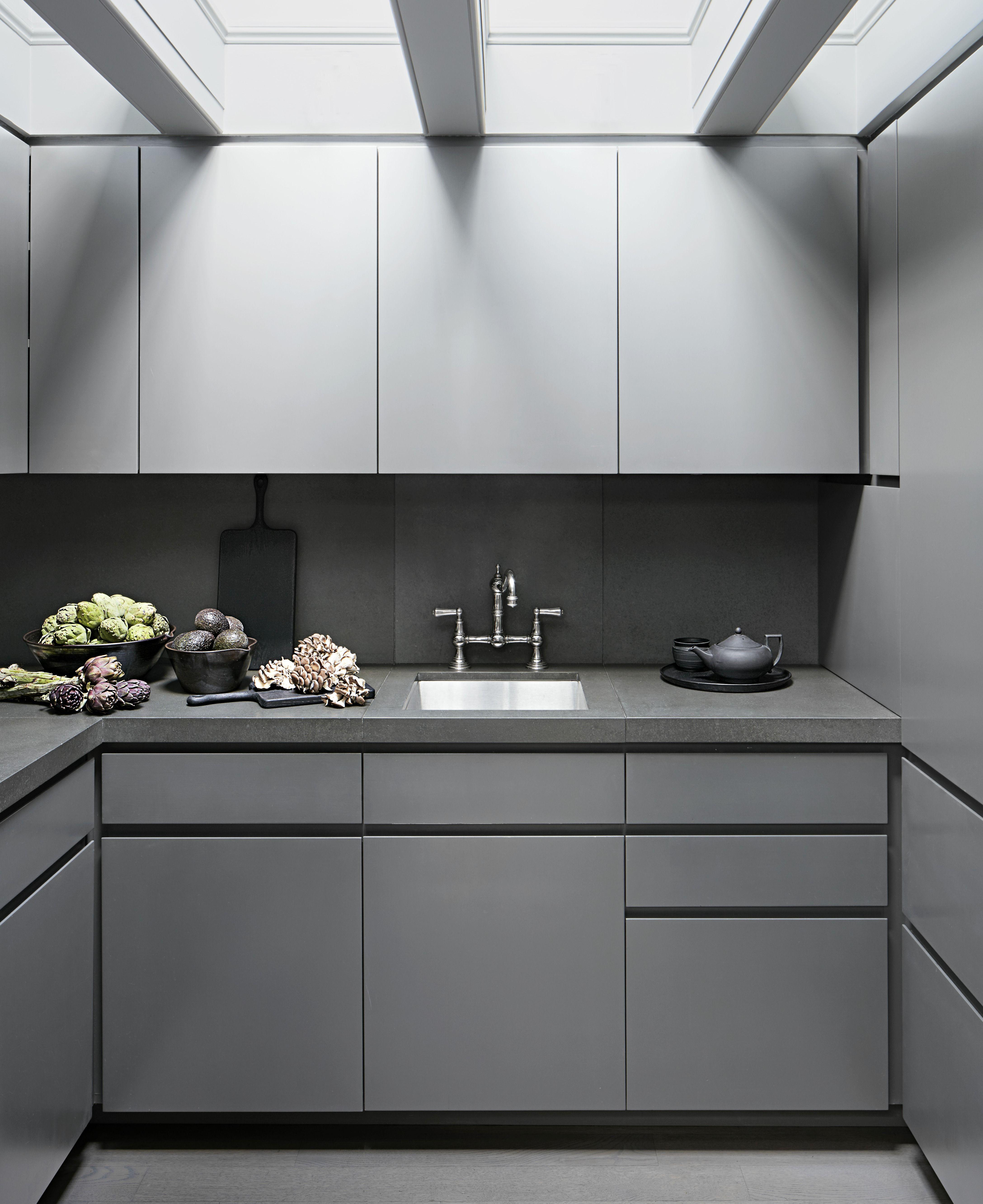 modern kitchen cabinets 23 modern kitchen cabinets ideas to try rh elledecor com