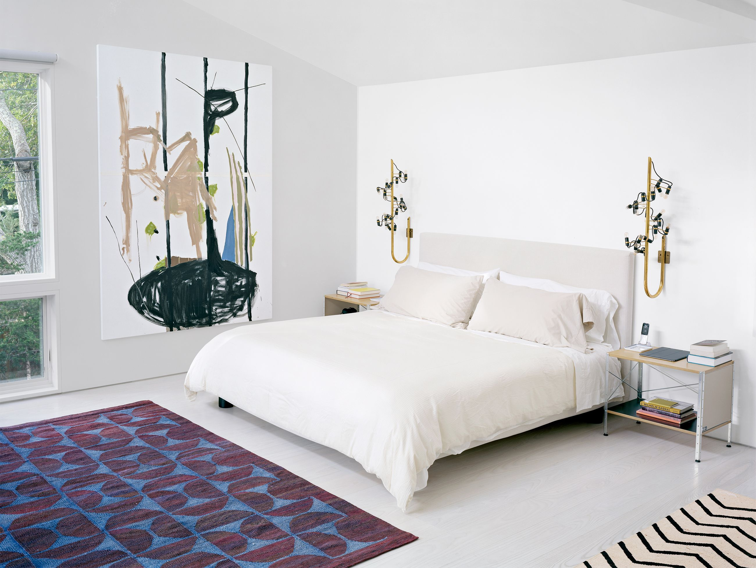 42 Minimalist Bedroom Decor Ideas Modern Designs For Minimalist Bedrooms