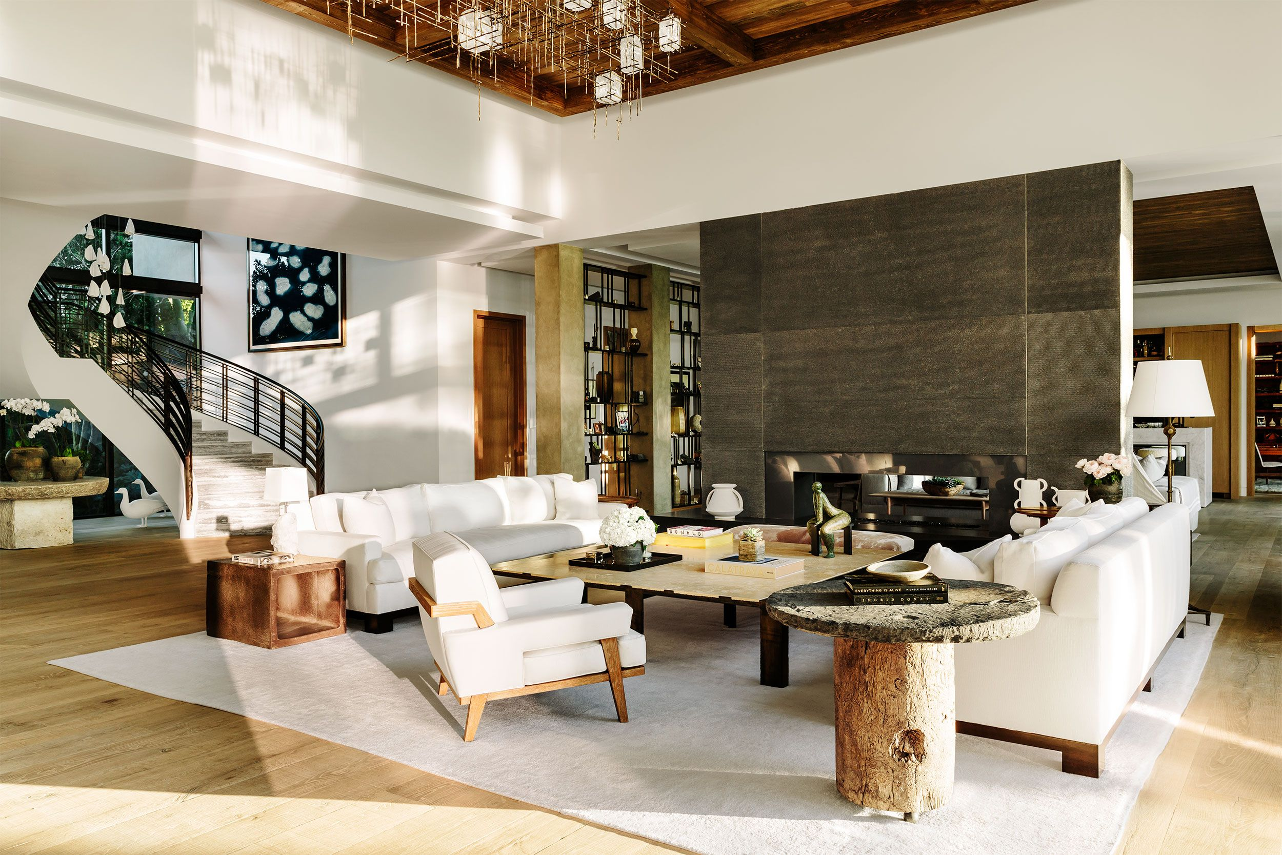 70 Stunning Living Room Ideas Chic, Large Living Room Ideas