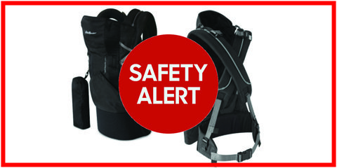 Infant Carrier Seat >> Target's Eddie Bauer Baby Carrier Recalled - Baby and Child Product Recalls 2018