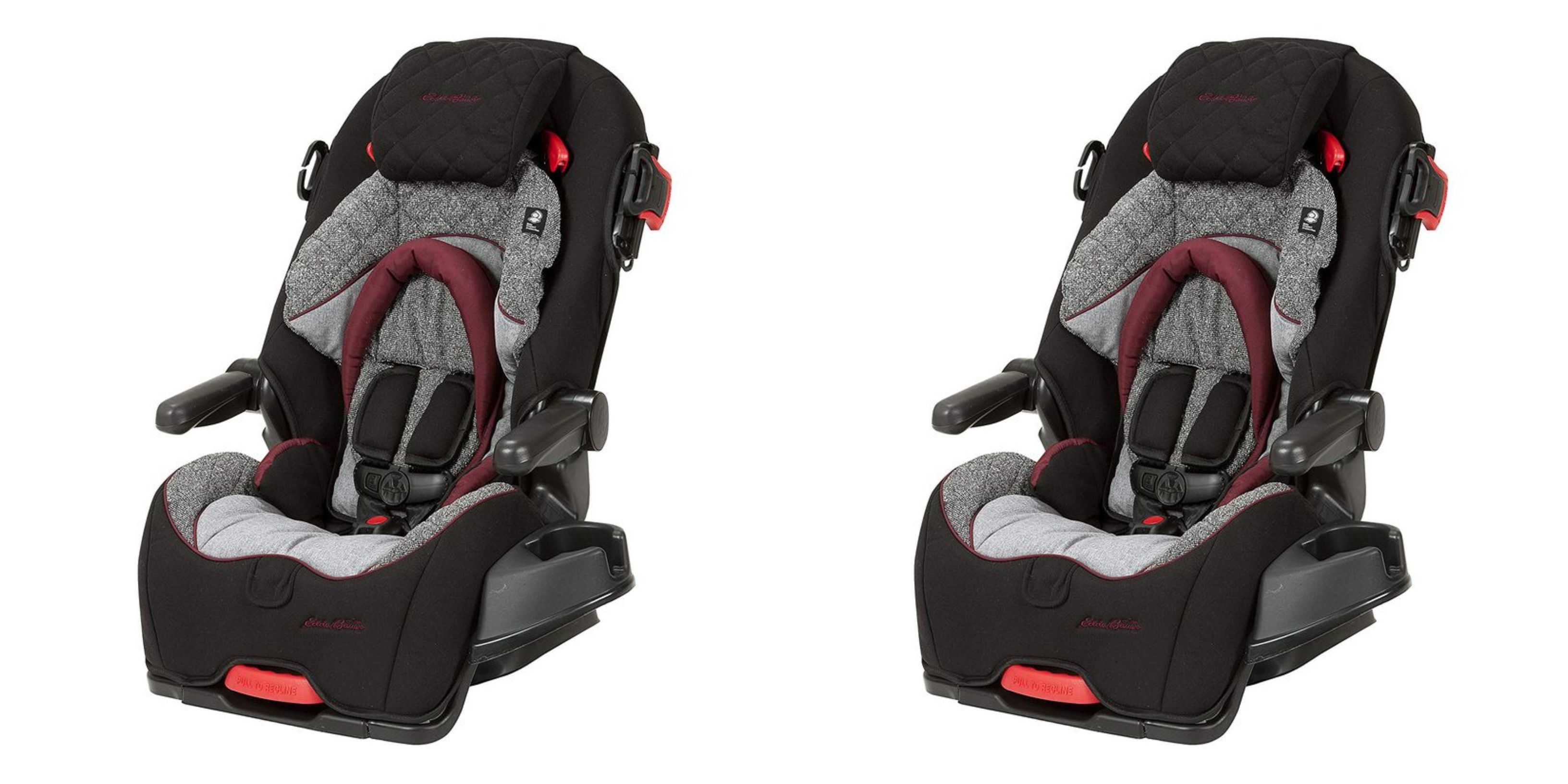 Eddie Bauer Deluxe 3 In 1 Car Seat Review