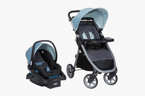 9 Best Travel Systems for Kids in 2018 - Top Car Seat & Stroller Combos