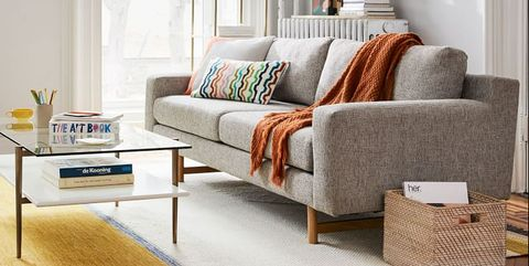 12 Serious Cozy Pieces Of Furniture Most Comfortable Sofas