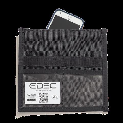 EDEC Faraday Bag