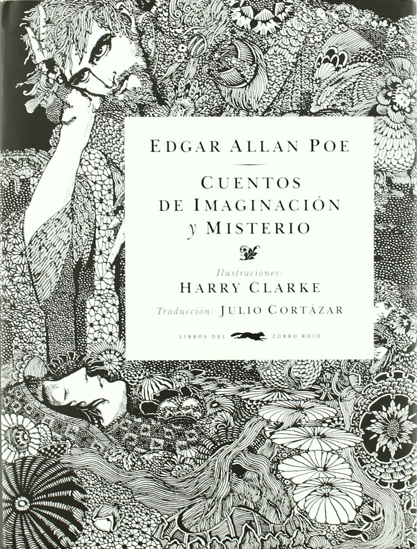 Cuentos de imaginación y misterio, Edgar Allan Poe