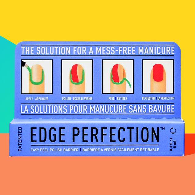 edge perfection easy peel polish barrier