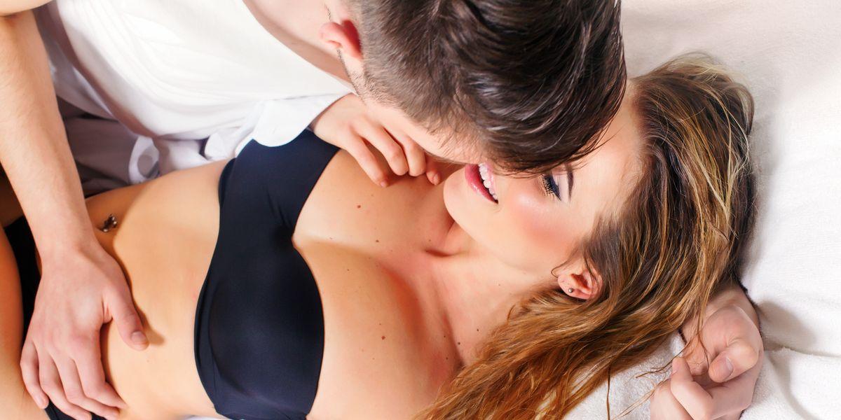 come prolungare la tua erezione