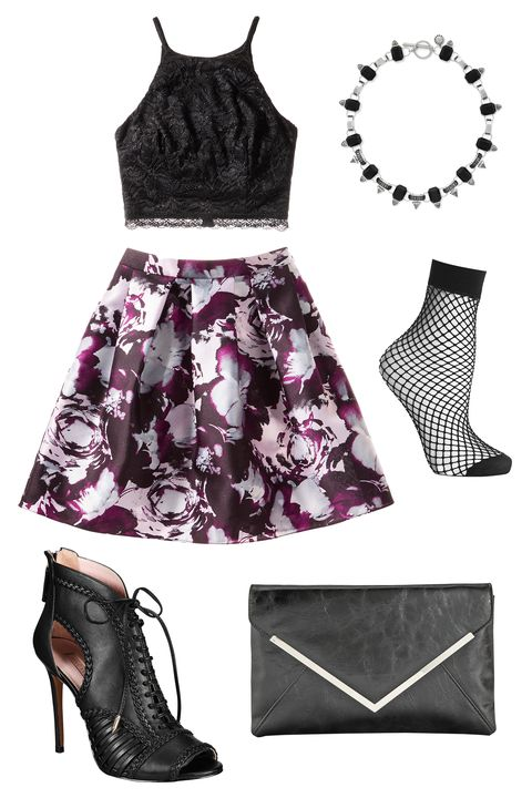 Clothing, White, Product, Dress, Fashion, Footwear, Design, Pattern, Pattern, Day dress,