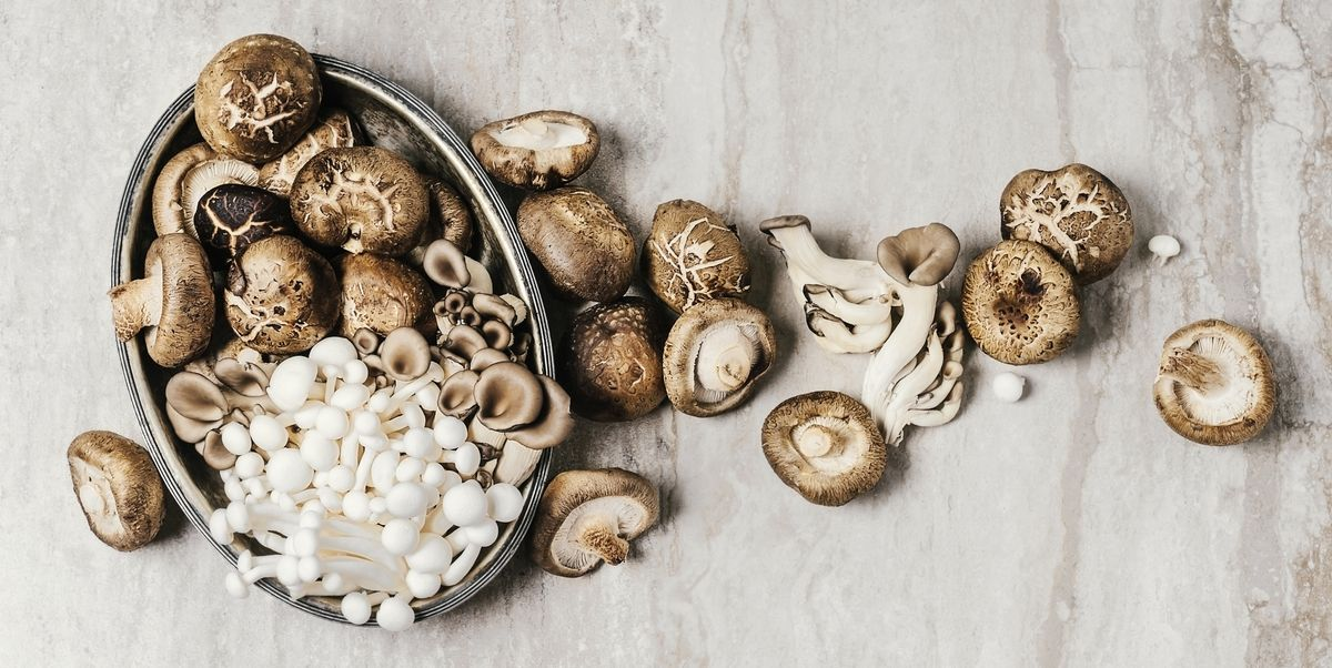 6 Health Benefits of Mushrooms That Will Surprise You