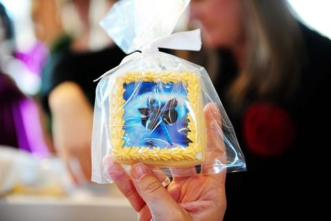 edible photo diy gifts for mom