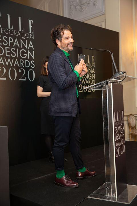 Fiesta Premios EDIDA España - HotELLE