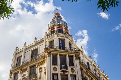 Edificios emblemáticos de Buenos Aires