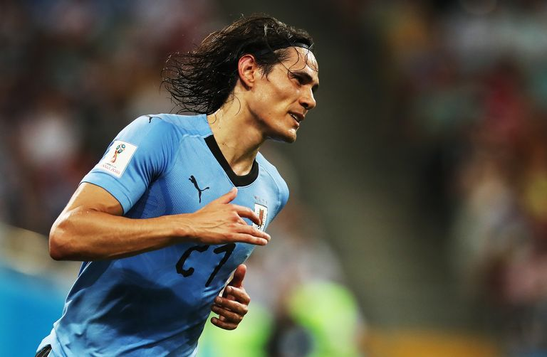 Tim Riggins X Disney Prince Presents My New Fifa Boyfriend Edinson Cavani