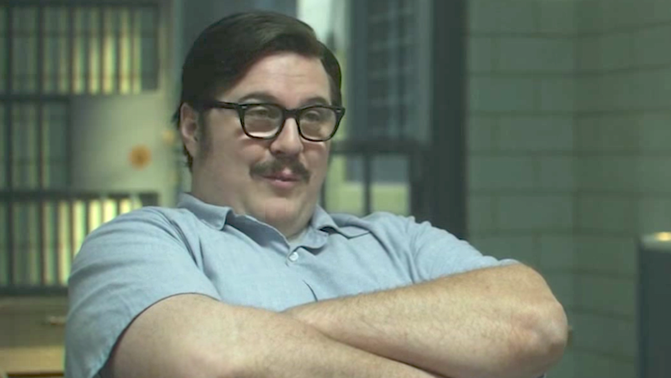 Okay 'Mindhunter,' But Where Is Ed Kemper Now?