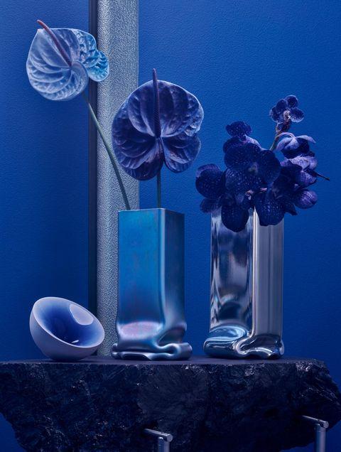 bloementrend into the deep