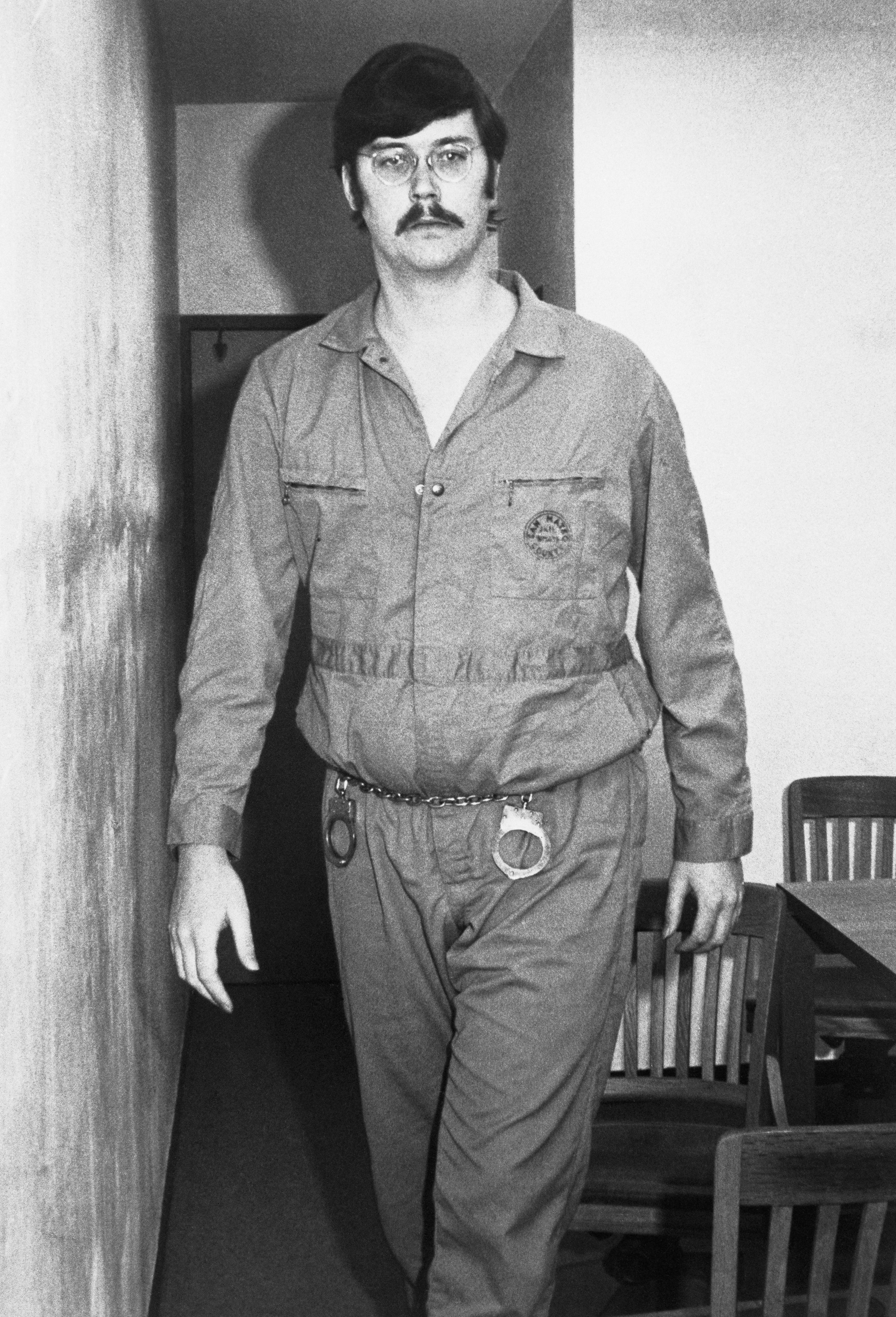 Who Is Edmund Kemper, The 'Co-Ed Killer,' From 'Mindhunter' And Where Is He Now?