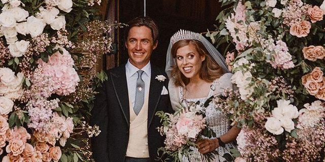 royal wedding beatrice eduardo doorkijk kapel