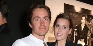 Princess Beatrice wedding date - When are Princess Beatrice and Edoardo Mapelli Mozzi getting married?