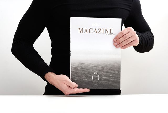edra magazine – our point of view