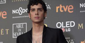 Eduardo Casanova Premios Goya 2019