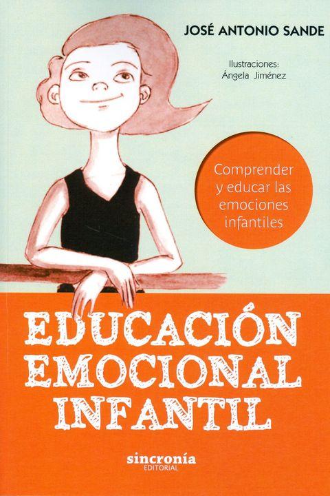 educacion emocional infantil sincronia editorial