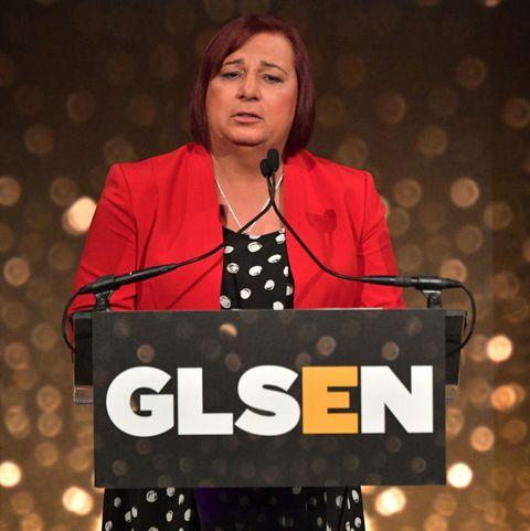 glsen 2018 respect awards   new york    inside