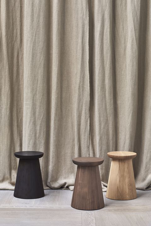 note stools by edward collinson