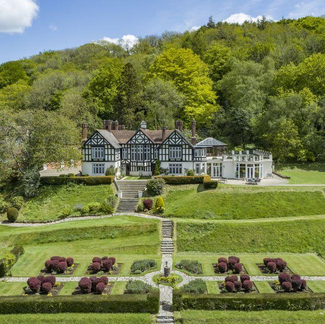 edwardian house for sale in devon