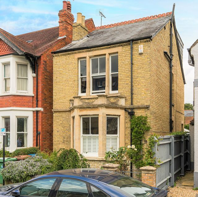 stylish edwardian property for sale in east oxford