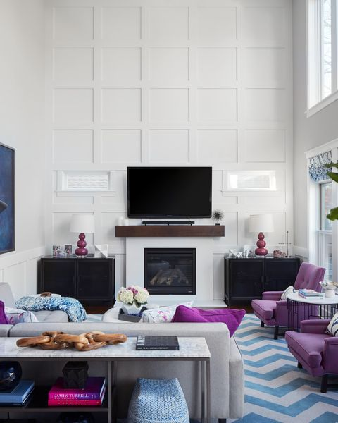 Decorating Tips And Tricks From The Pros