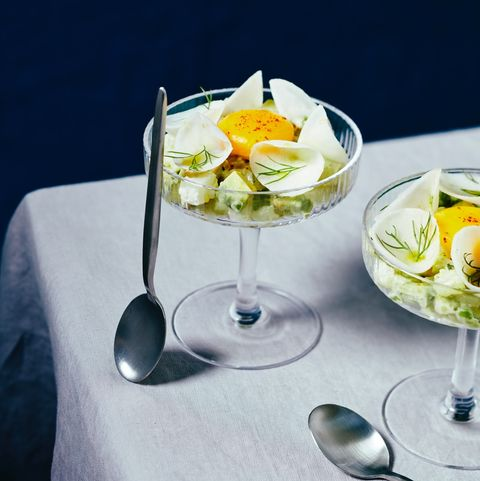 cocktail koolrabi