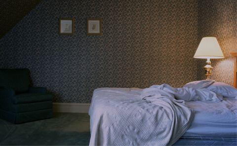 Een slaapwandelaar mag je nooit wakker maken: feit of fabel?