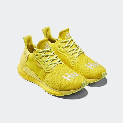 Zapatillas SolarHu de Adidas Originals x Pharrell Williams