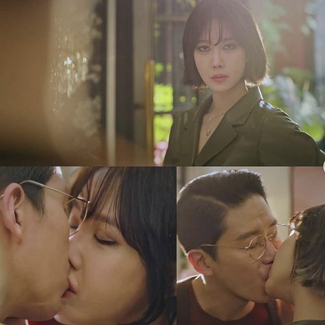 《上流戰爭2》李智雅以新身分回歸「激吻」嚴基俊!「他」居然大黑化害死自己女兒…