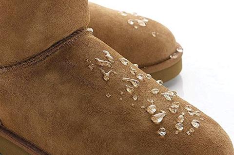 Zapatos Ante Protegerá De Este Spray Para La Tus Lluvia g6f7yb