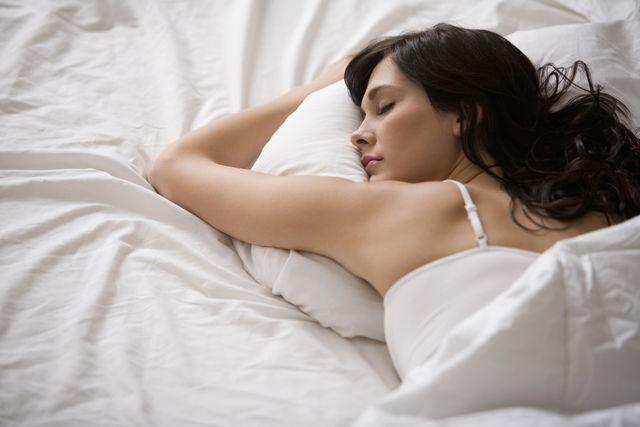 slapen immuunsysteem