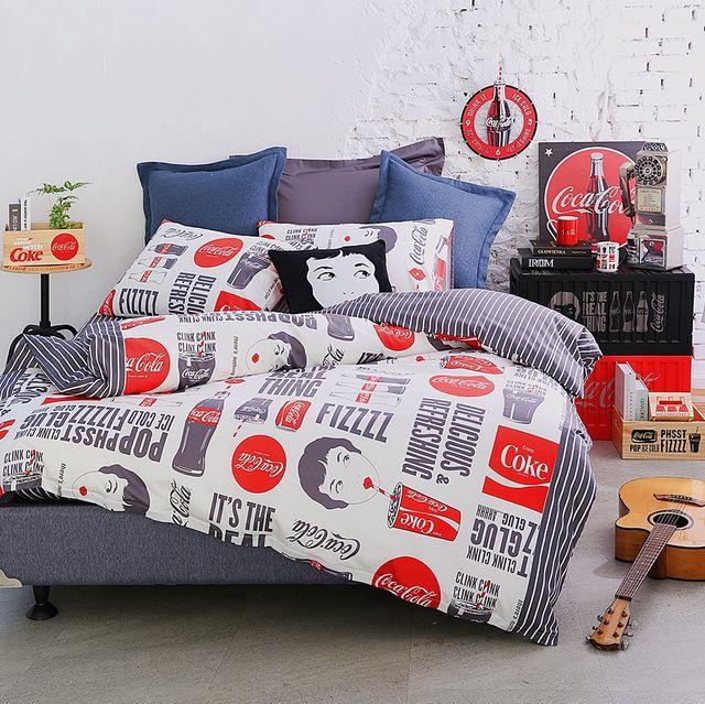 hola 聯名「可口可樂」推出居家小物