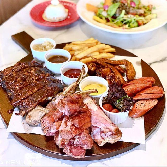 約會聚餐推薦!網美最愛的「布納咖啡館」:歐風裝潢、高顏值餐點