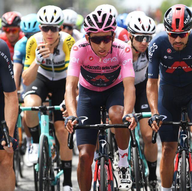 104th giro d'italia 2021 stage 15