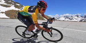 83rd Tour of Switzerland  - Stage 9