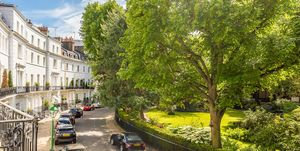 Egerton Crescent 50 - townhouse - crescent - Russell Simpson