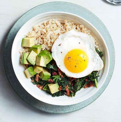 breakfast bowl recipes