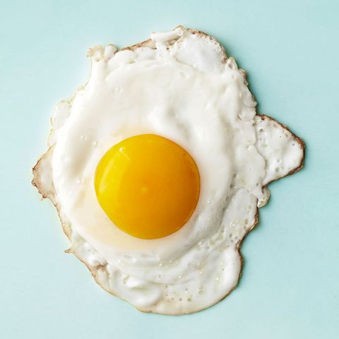 Dish, Egg, Fried egg, Egg yolk, Egg white, Food, Ingredient, Breakfast, Cuisine, Egg,
