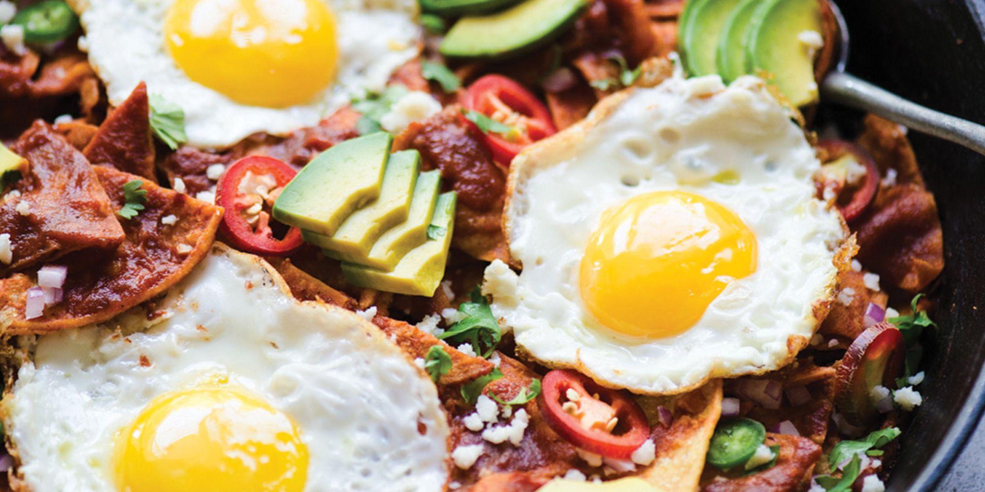 31 Healthy Egg Recipes For Breakfast Egg Breakfast Ideas